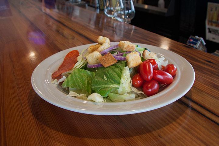 Giardino Tossed Salad